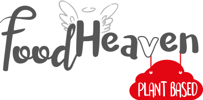 Food Heaven Logo